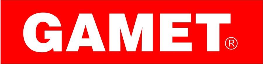 gamet logo