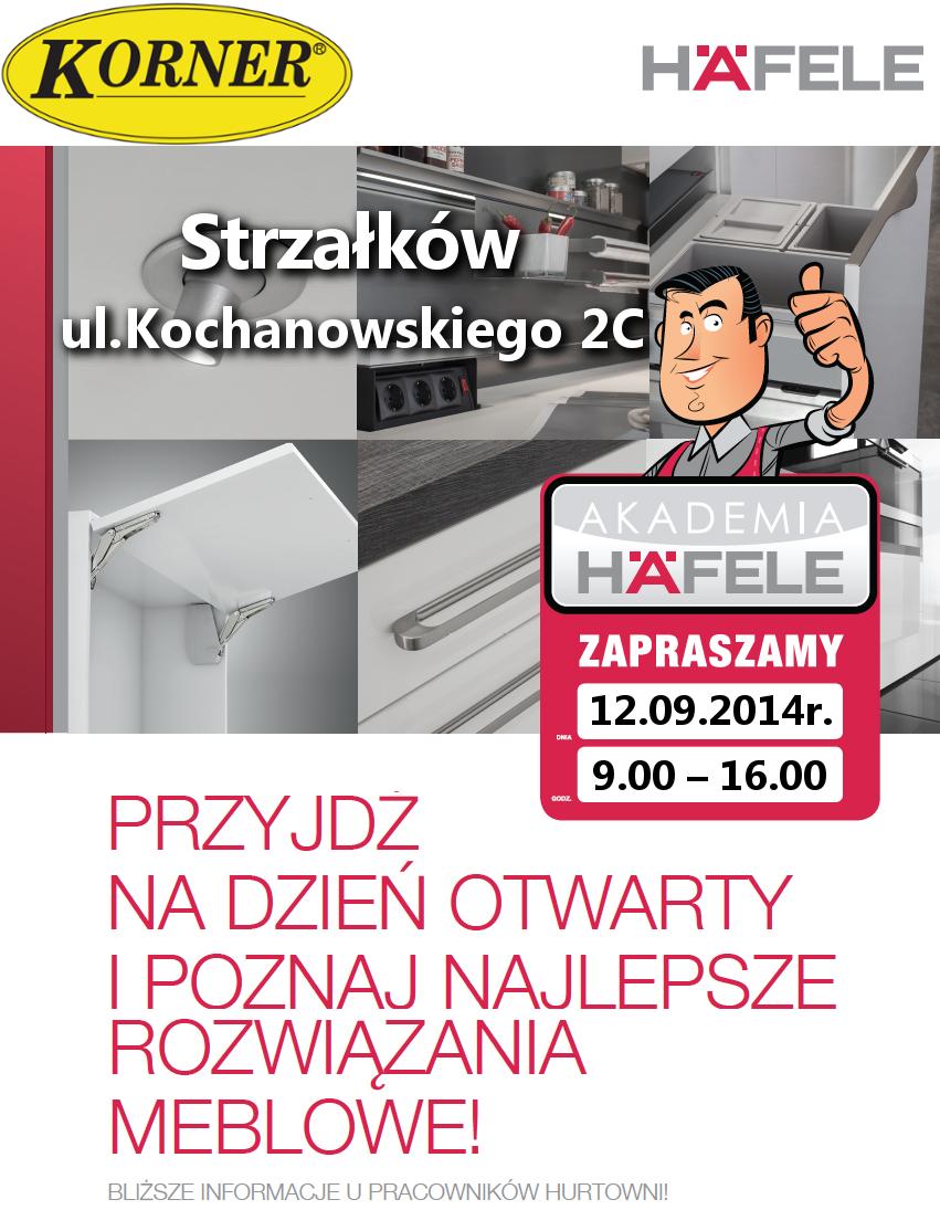 hafele-strzałków 12.09.2014