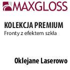 płyty meblowe - maxgloss premium