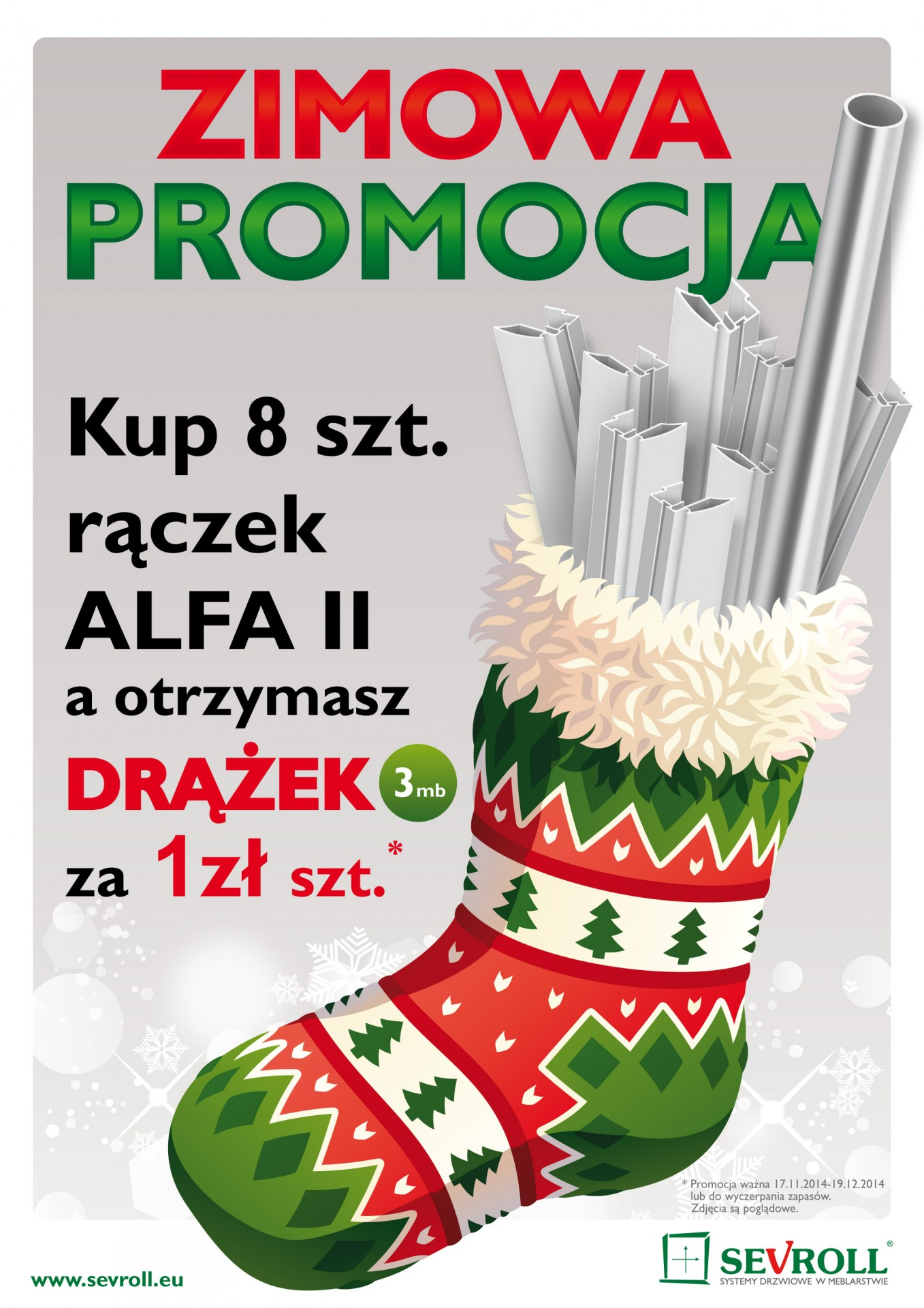 Promocja Alfa Drążek 2014