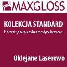 płyty meblowe - maxgloss standard